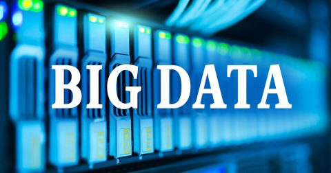 IMRA Nieuws Big data