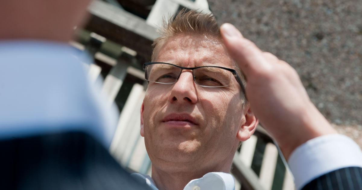 IMRA Paul Noordeman