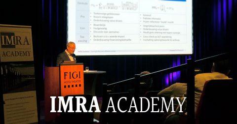 IMRA Netwerk | Restructuring Recovery IMRA Academy